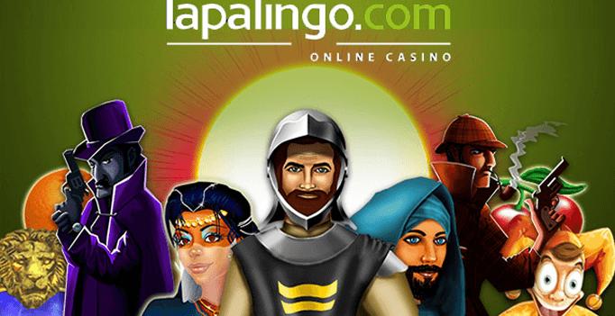 lapalingo casino no deposit bonus