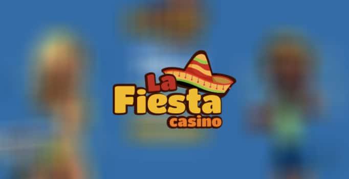 la fiesta casino bonusten tila
