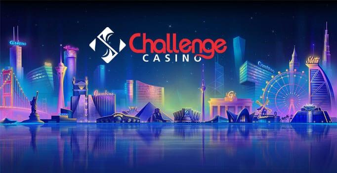 challenge casino promotion
