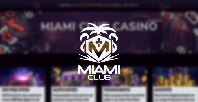 club casino