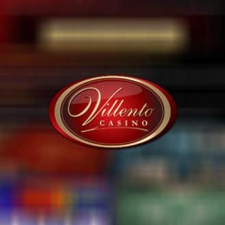 Villento Casino 1st Deposit