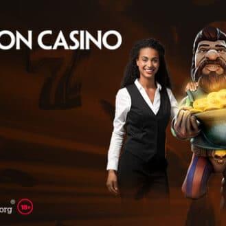 kroon casino welcome bonus