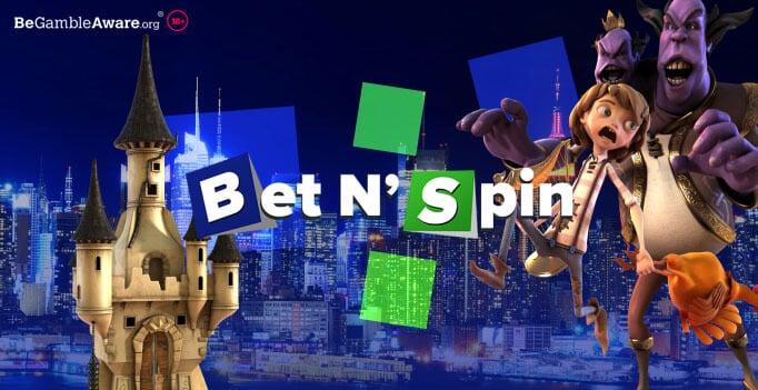 Betnspin Casino No Deposit Bonus