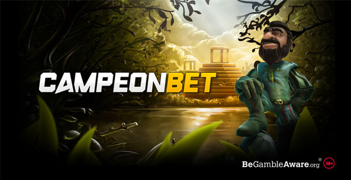 campeonbet 5 eur no deposit bonus