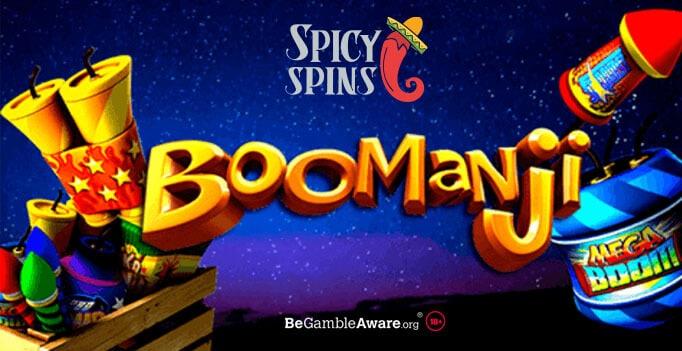 Spicyspins Casino 10 free spins