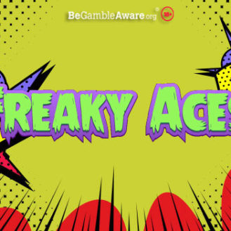 freaky aces casino 15 free spins
