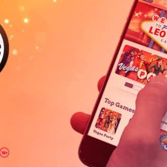 leo vegas promotion