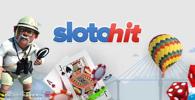 Slotohit Casino 35 Free Spins No Deposit