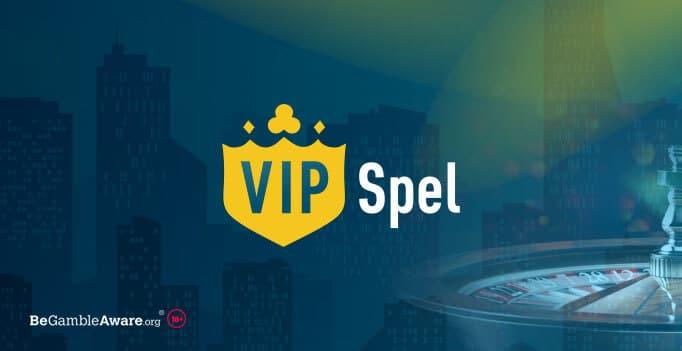 vip spel casino logo
