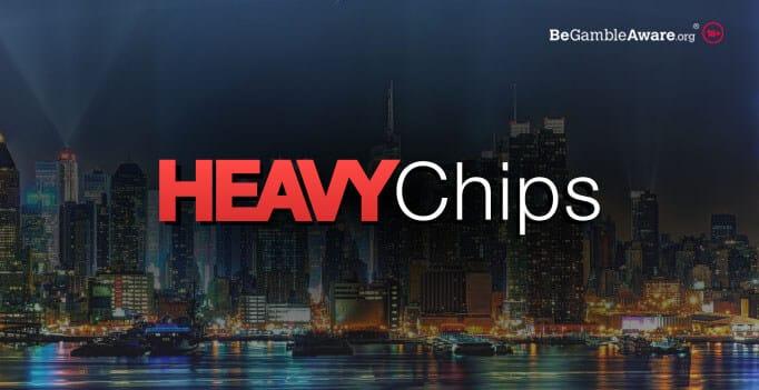Heavychips Casino Logo