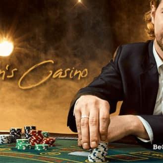Don's Casino Logo