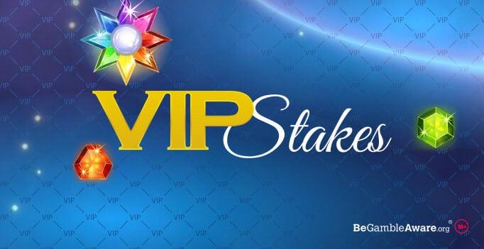 vip stakes casino logo