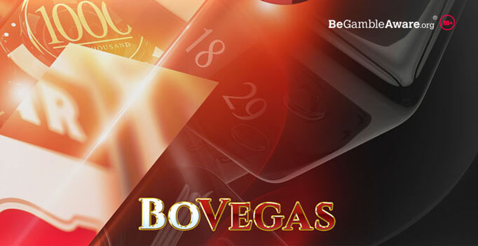 Bovegas free spins 2020