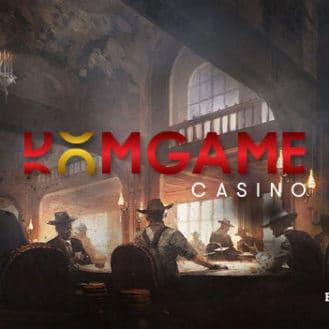 DomGame Casino Logo