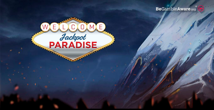 Jackpot Paradise Casino 10 Free Spins No Deposit Spicycasinos