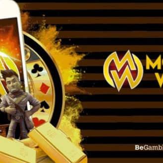 MobileWins Casino Logo