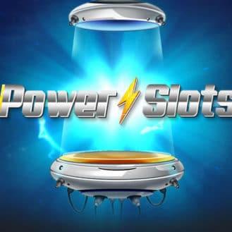 PowerSlots Casino Logo