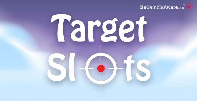 Target Slots Logo