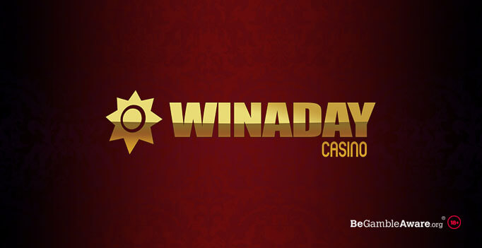 Winaday Casino Logo