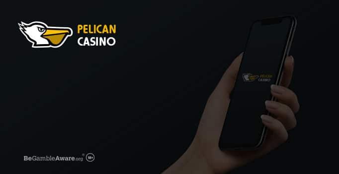 Pelican Casino Logo