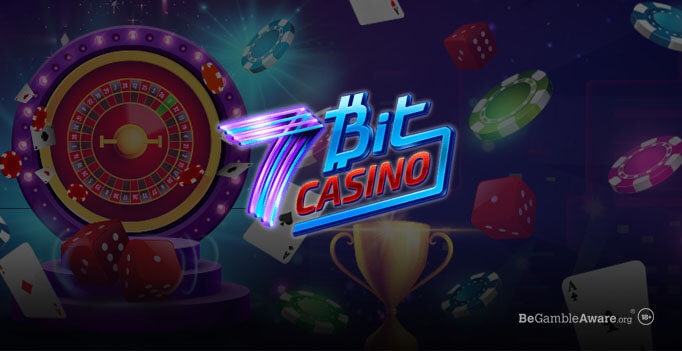 7bit Casino Sign Up Bonus Archives Spicycasinos Hottest Bonuses