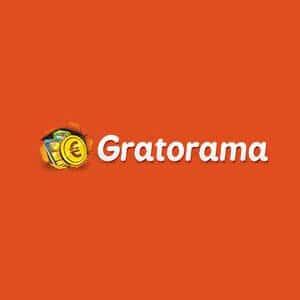 gratorama casino logo