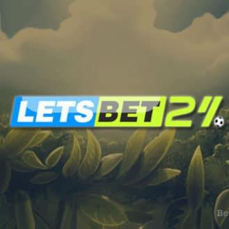 Letsbet24 Casino Logo