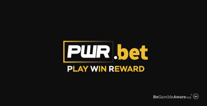 PWR.bet Casino Logo