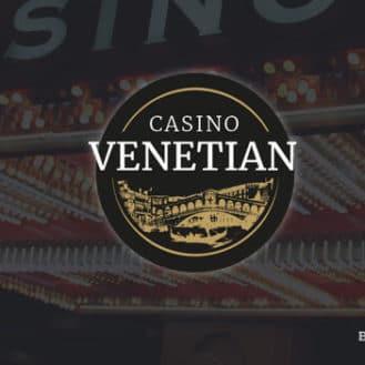 Casino Venetian Logo