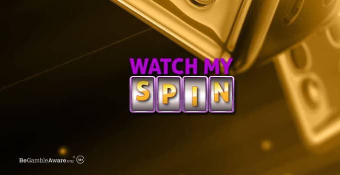 Watchmyspin Casino Logo