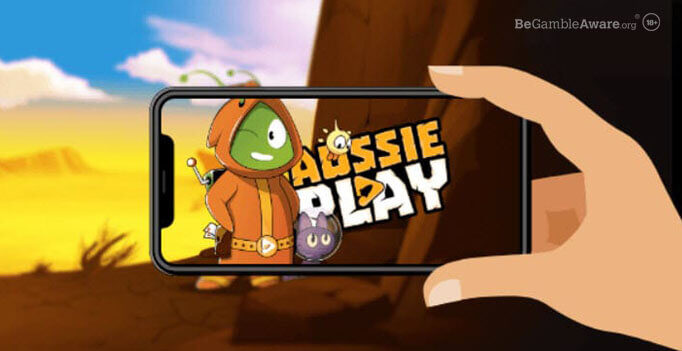 Aussie Play Casino 30 Free Spins No Deposit Spicycasinos