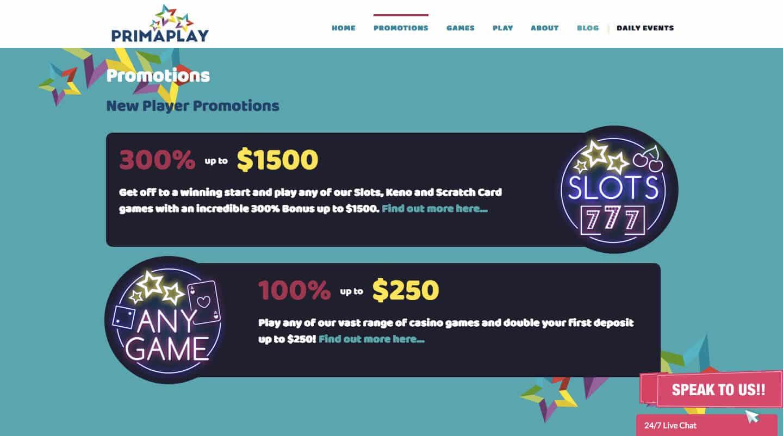 Vip club player bonus codes