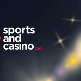 SportsandCasino Logo