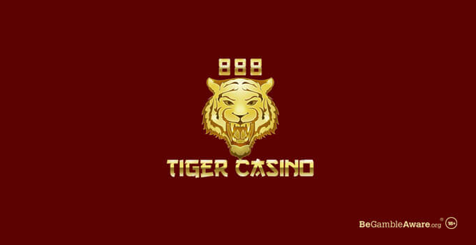 Tiger Casino 888