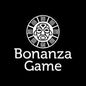 bonanza game casino logo