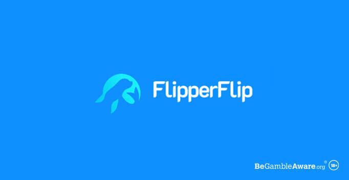 FlipperFlip Casino Logo