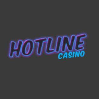Hotline Casino Logo