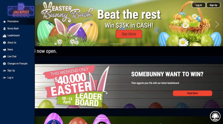 New online casinos australia april 2020