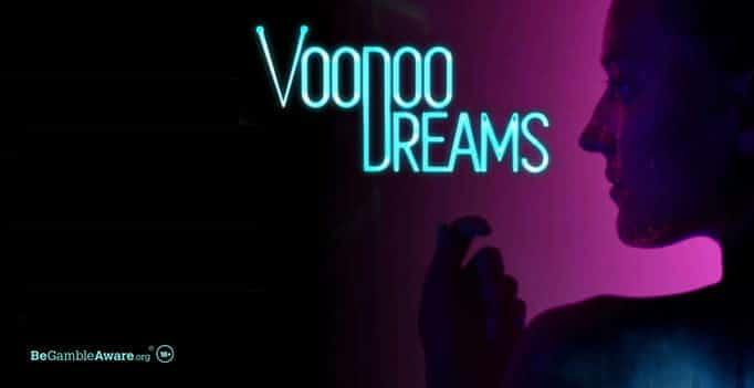 Voodoo Dreams Casino 200 Free Spins 100 Up To 100 Bonus