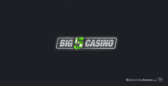 Big5 Casino Logo