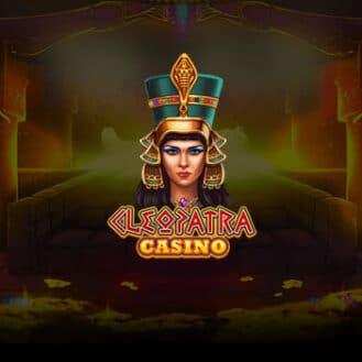 Cleopatra Casino Logo