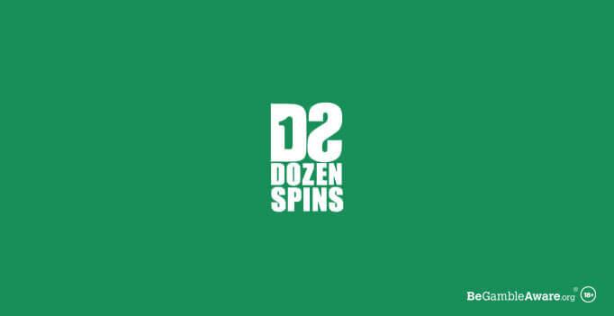 Dozen Spins Casino Logo