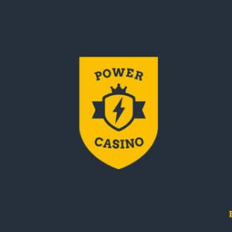 Power Casino Logo