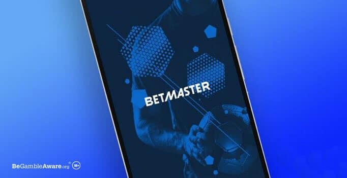 Betmaster Casino Logo