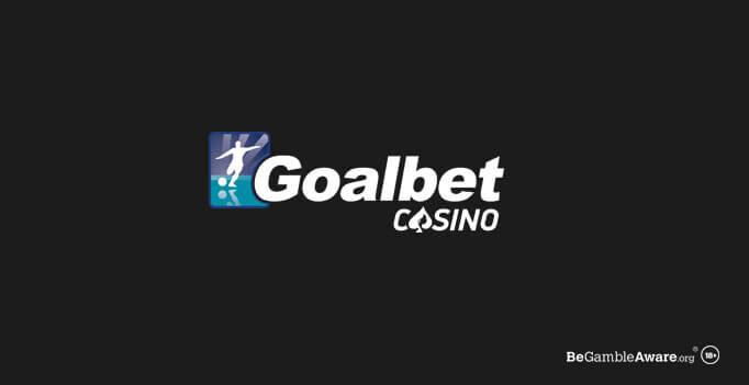 Goalbet Casino Logo