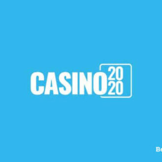 Casino2020 Logo