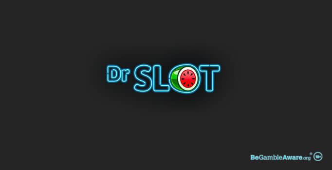Dr Slot Casino Logo