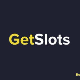 GetSlots Casino Logo
