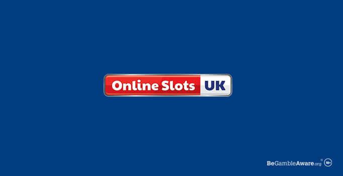 Online Slots UK Casino Logo