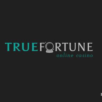 True Fortune Casino Logo